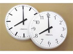 Interiérové hodiny Beta plus
