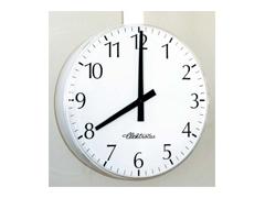 Dvoustranné hodiny Beta plus 30D (40D)
