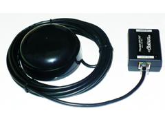 Anténa s převodníkem GPS – DCF