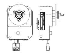 Podružné strojky řady PS1200